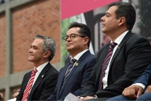 Presentará ALDF y GCDMX Código de leyes, programas sociales y políticas públicas