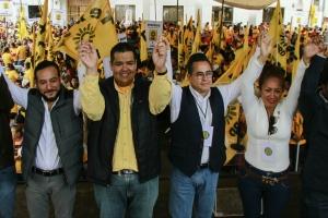 No hay persecución política contra Leticia Quezada: PRD