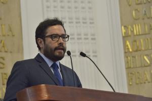 Indispensable armonizar nueva Constitución para que sea de vanguardia: Romo
