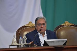 ALDF solicita  censo de personas e inmuebles afectados por el 19S