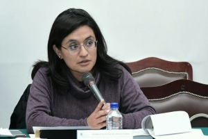 Mancera debe explicar contratación de deuda para bonos verdes: Alavez