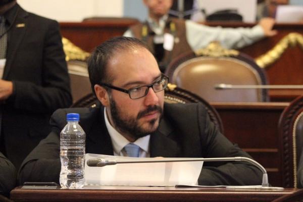 ALDF destinará recursos para atender laudos en delegaciones y secretarías