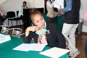 Condena Peralta atentar contra dignidad de mujeres