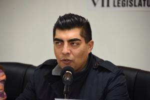 """""""Por incongruencia de acciones por parte de Encuentro Social, renuncio al partido"""": Carlos  Candelaria"""