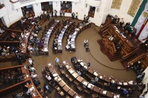 Destaca ALDF Bicentenario del poeta mexicano Ignacio Ramírez El Nigromante