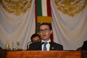 Aprueba ALDF enviar al Congreso de la Unión exhorto para crear Ley de Desarrollo Metropolitano