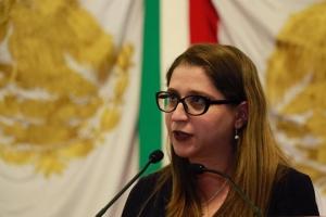 La política de desarrollo urbano en ALDF no cede a presiones políticas ni a privilegios electorales, advierte Magui Fisher