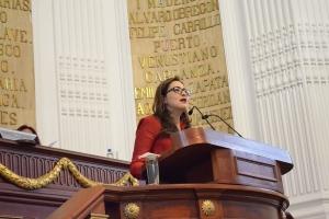 Falla Monreal a los tlatelolcas: Castro