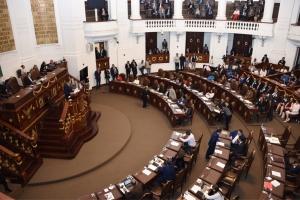 Demandan diputados informe de permisos otorgados para la construcción de obras irregulares