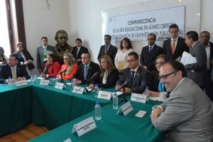 Reconocen trabajo de la Jefa Delegacional en Álvaro Obregón