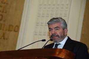 Por unanimidad ALDF aprueba que Monreal informe sobre contratos millonarios irregulares en Cuauhtémoc