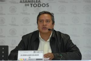 DENUNCIAN CASOS DE ENCARCELAMIENTO POR NO PAGAR RECIBO DE LUZ