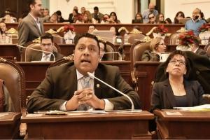 Discrecional y subestimada, la propuesta presupuestal para 2018; se olvida de los damnificados del sismo: morena