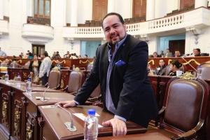 Panista denuncia nuevo modus-operandi para extorsionar a los afectados por S-19