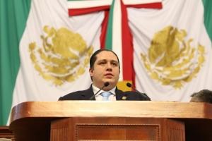 Luis Mendoza exige acelerar la captura de ex funcionarios del Reclusorio Norte