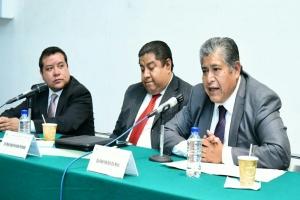 Leyes Secundarias en pro de transparencia: Morena