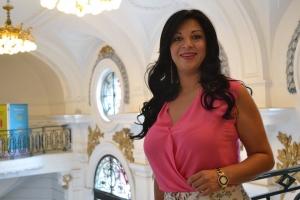 Presenta Janet Hernández a Secretaría de Obras proyecto del Museo del Niño en Iztapalapa
