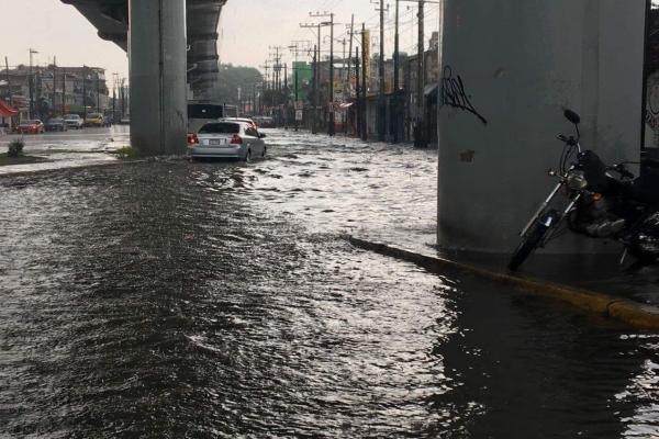 Alerta asambleísta que basura puede ahogar a la CDMX, llama a no tirarla en alcantarillas y drenaje