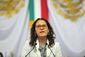 Exhorta la Dip. Vania Ávila a la Secretaría de Protección Civil a incrementar y fortalecer la presencia del Sistema de Alerta Sísmica en la Ciudad de México
