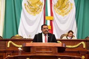 Grave amenaza a ciudadanía, La Ley de Seguridad Interior: Morena