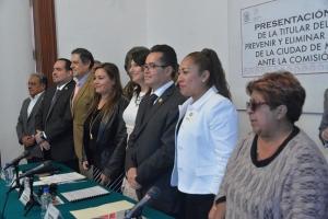 Fomentar respeto para  eliminar discriminación en CDMX