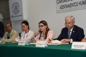 Analizan diputados y delegada de Tlalpan retos en preservación de suelo de conservación