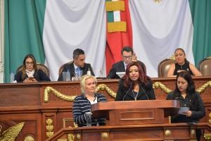 Avalan diputados Puntos de Acuerdo en materia social, económica y de vivienda