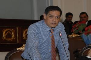 Exhorta López Campa a gobierno capitalino a frenar la práctica del outsourcing en la CDMX