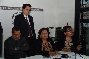 Morena llama a erradicar violencia política contra mujeres