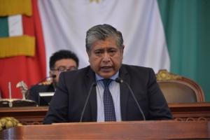 ALDF aprueba exhorto para la aplicación de la Ley para la Reconstrucción