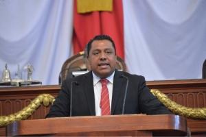 Demanda el diputado Paulo César Martínez dar mantenimiento a los 230 bebederos ubicados en espacios públicos de la ciudad