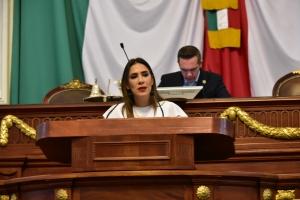 Mariana Moguel entrega de Medalla al Mérito Ciudadana a dos ONG's dedicadas a preservar la vida