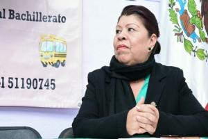 El Estado debe abatir la violencia de género: Ana Ángeles