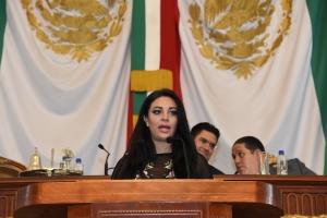 Asambleísta solicita a presidente electo, López Obrador y a Claudia Sheinbaum formar un gobierno incluyente donde participen hombres, jóvenes y mujeres