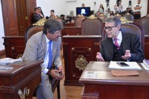 La Diputación Permanente de la ALDF conoce de las solicitudes de licencia de siete legisladores