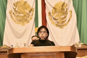 Reclama morena negligencia de Mancera al irse sin atender la  violencia feminicida y la alerta de género en la ciudad
