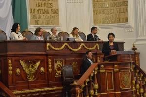 Busquemos el reconocimiento de derechos humanos: Beatriz Olivares