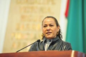Denuncia Dip. Vania Ávila que sólo se ejecutan 4 de cada 10 proyectos ganadores del presupuesto participativo