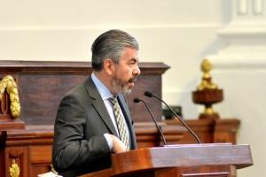 Propone Flores que INE ivestigue a Morena por ofrecer condonación de impuestos a cambio de votos