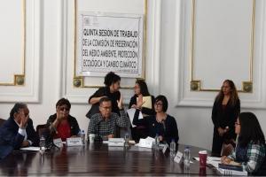 ALDF otorgará más facultades a la Agencia de Gestión Urbana de la CDMX para el manejo de residuos sólidos