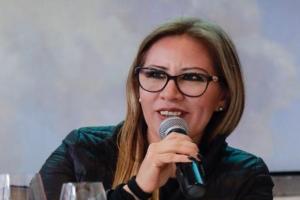 Se adelanta 20 años la crisis hídrica en CDMX por recorte presupuestal: Dip. Wendy González