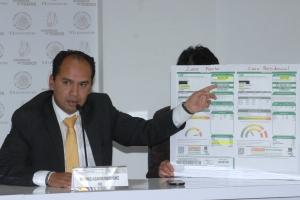 SOLICITAN A CFE CUOTA FIJA PARA ÁREAS COMUNES DE UNIDADES HABITACIONALES