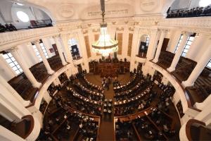 Logran ALDF y gobierno local políticas públicas en beneficio de  capitalinos