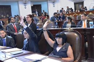 Pide Ana Rodríguez atender casos de violencia en planteles educativos