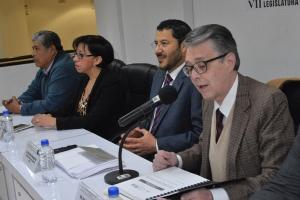 Propone Morena que leyes secundarias se elaboren bajo consenso