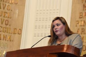 Propone diputada Elizabeth Mateos crear  la Ley del Sistema de Alerta Social de la Ciudad de México