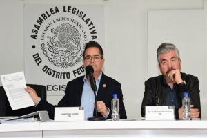ALDF realizará periodo extraordinario para diversos temas, incluido las reformas que envió el jefe de Gobierno al Presupuesto de Egresos