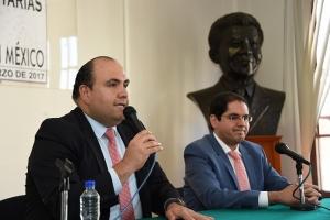 Difunde Instituto de Investigaciones Parlamentarias antecedentes del entorno legislativo
