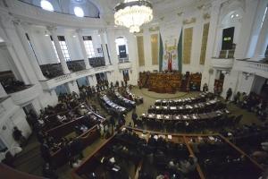 Exhorta Diputación Permanente a fortalecer políticas para proteger desarrollo de niñas y niños de CDMX