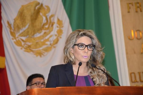 Rector de la UAM, Salvador Vega León, fue omiso con la ALDF: Nora Arias